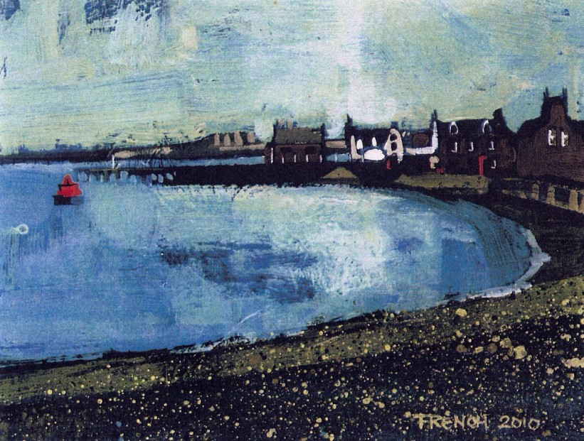 Stephen French_Broughty Ferry Peir_6x4.5_13.50