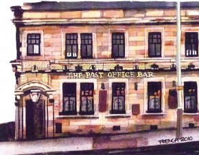 Stephen French_Post Office Bar_6.5x5_13.50