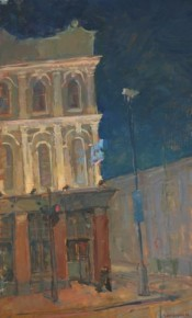 Fedor Gridnev_Night Scene_Oils_26x16_2.900.jpg