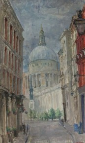 Fedor Gridnev_St Pauls Cathedral_Oils_36x21_3.100.jpg