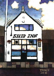 Stephen French_Ship Inn_49