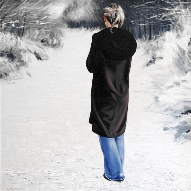 Gerard Burns_Winter Walk_395