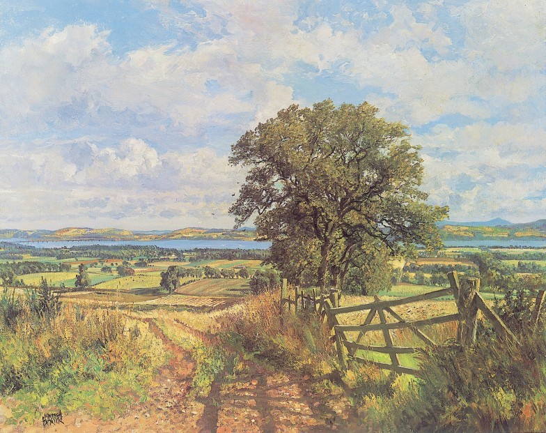 James McIntosh Patrick_Carse Farmlands_16.75x20.75