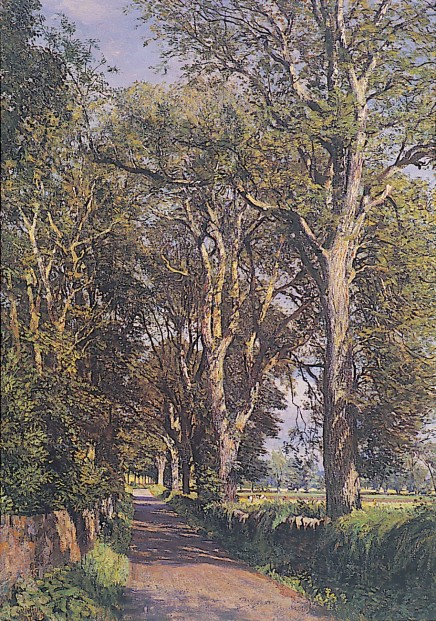 James McIntosh Patrick_Flocklones_19.75x14