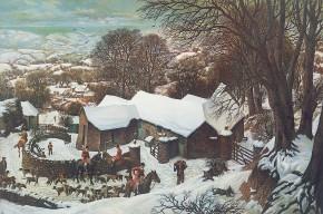 James McIntosh Patrick_Moor Farm_16x24
