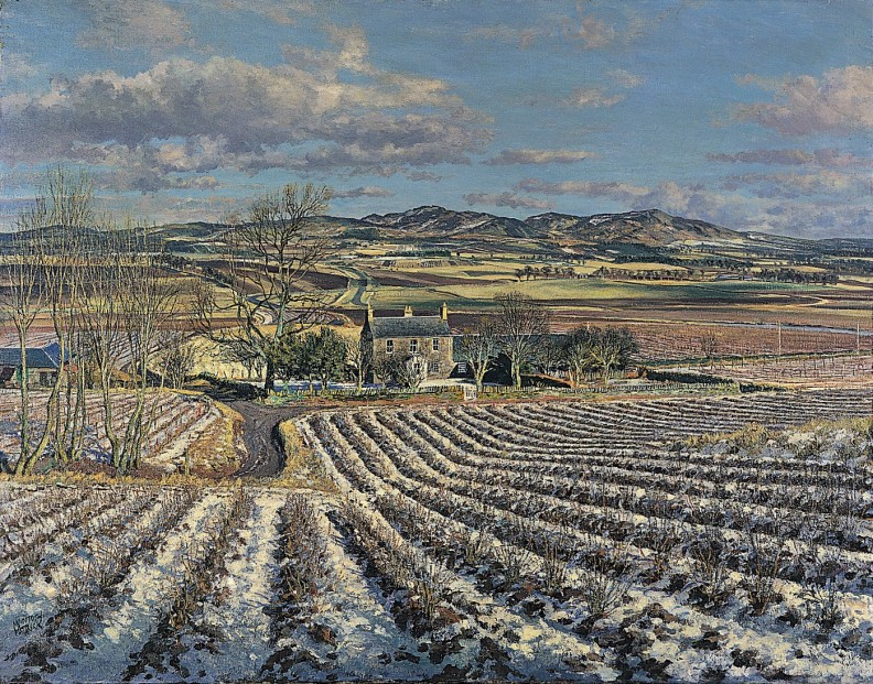 James McIntosh Patrick_Sidlaw Vista_12.5x15.75