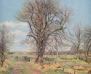 James McIntosh Patrick_Springtime_18x21.75