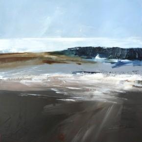 Dugald Findlay_Shorelines_12x12