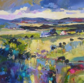 Kate Philp_Highland Cottages_9x9