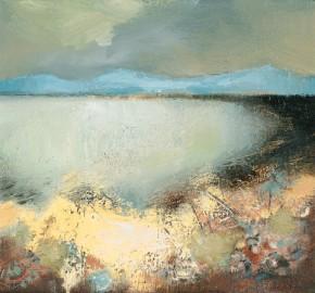 Lesley McLaren_Quiet Sea_6x5.5