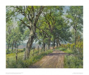 James McIntosh Patrick_A By Road, Newport