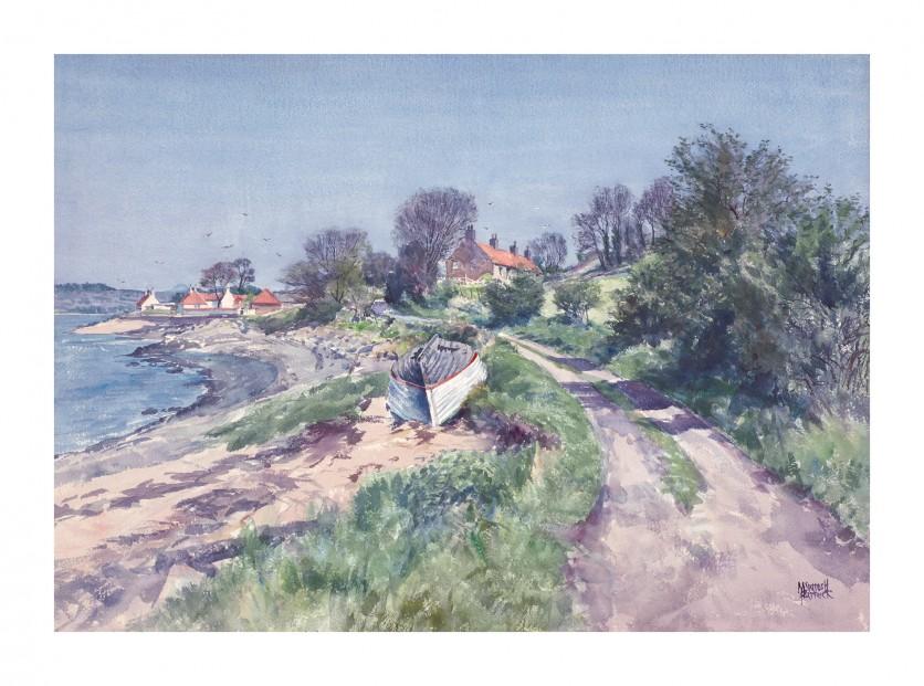 James McIntosh Patrick_Shoreline