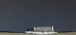 Ron Lawson_EAS211_Gearraigh Na Monadh, South Uist_18x38.5