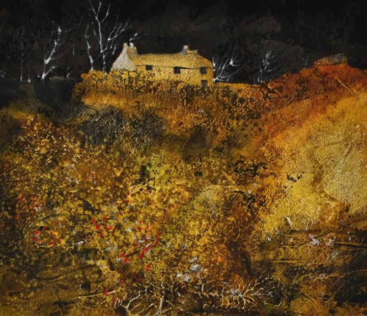 Sue Howells_Evening.Glow_10x11.5
