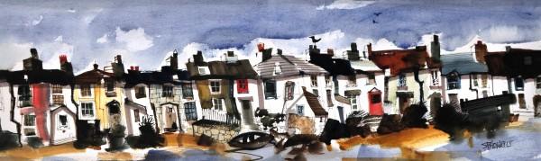 Sue.Howells_Ship.at.the.shore_8x26