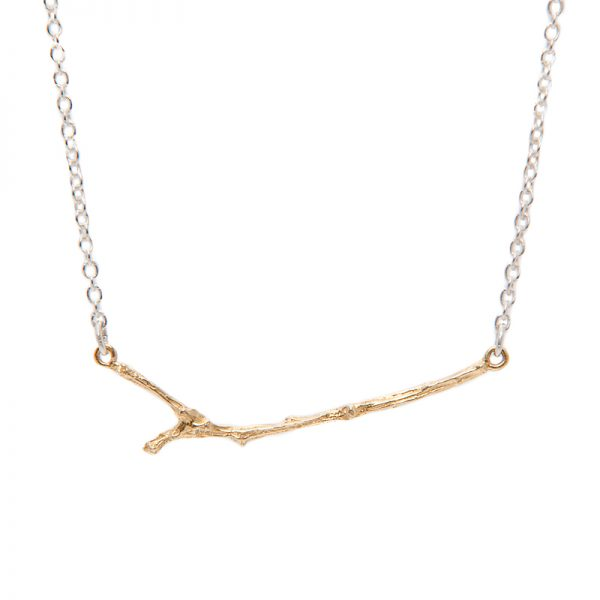 TWIG-NECKLACE-BNN01-silver-18ct-yellow-gold-vermeil