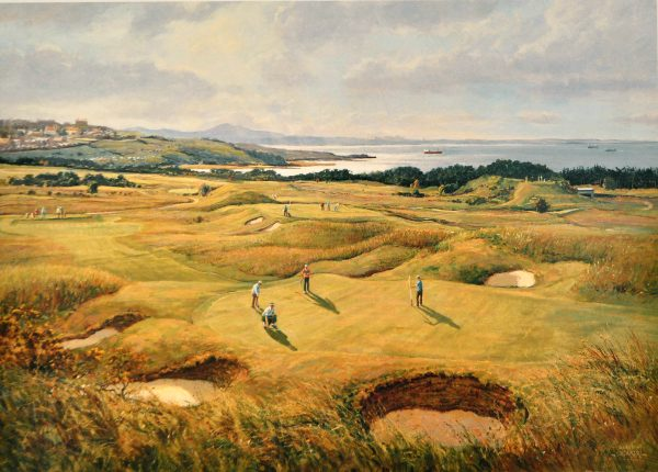 Donald Shearer_SH17.MUIRFIELD.253x355mm