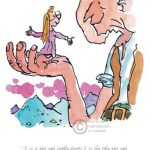Roald Dahl_I Is A Nice and Jumbly Giant