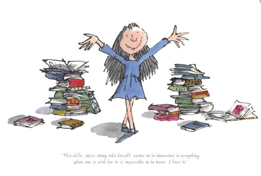 Roald Dahl_This Child Seems to be Interested in Everything!_SLE of 195_Signed by Quentin Blake