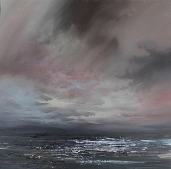 Philip Raskin_ Hebridean Drift_Acrylics_31x31_1295