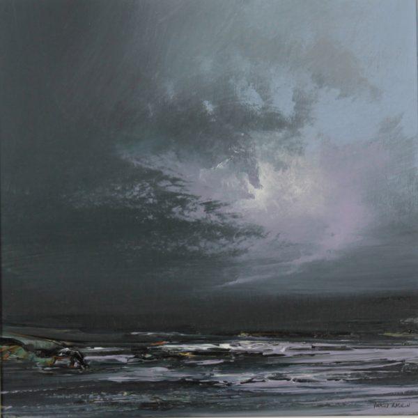 Philip Raskin_ Uist Light II_Acrylics_11x11_250