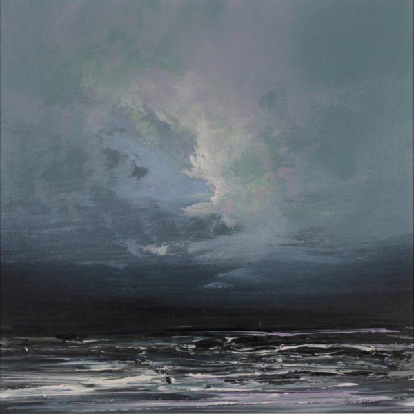 Philip Raskin_ Uist Light I_Acrylics_11x11_250