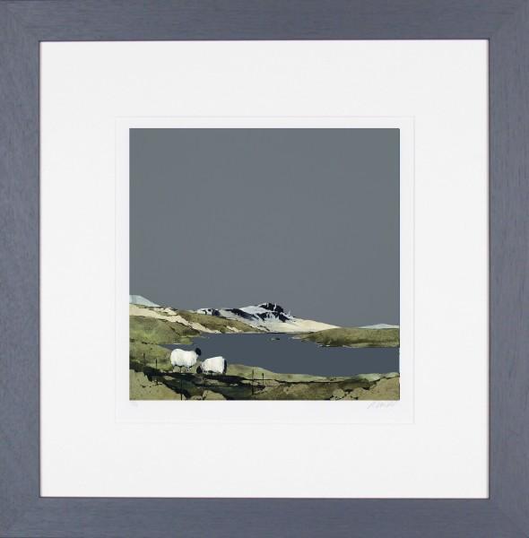 Ron Lawson_Loch Leathan & The Storr_22x22