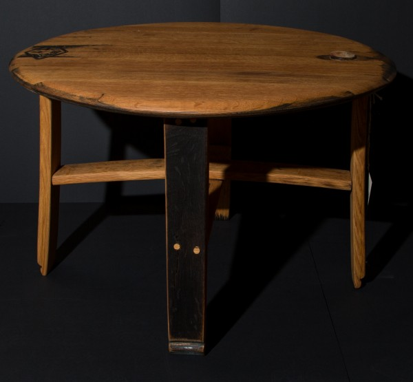 Darach Coffee table