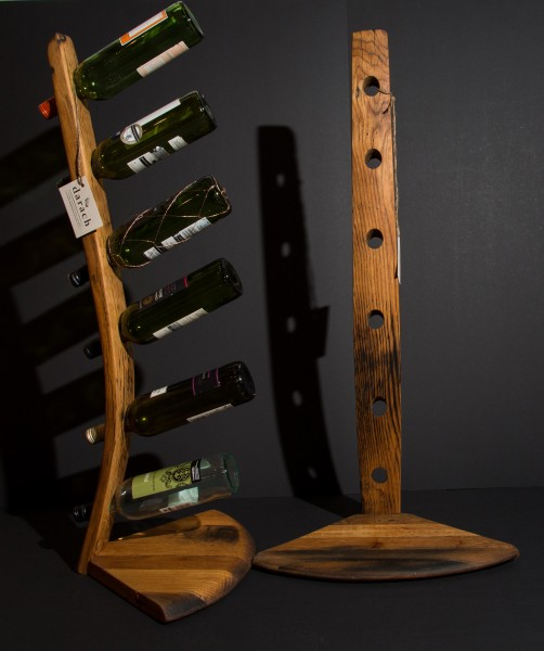 Darach Wine Holder
