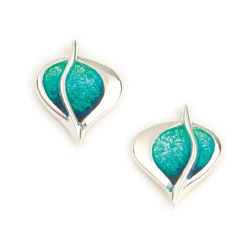 Ortak_EE194_Spring Leaves Earrings