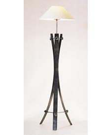 Beltrees Forge_Jacobean Standard Lamp_JAC009
