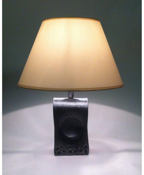 Beltrees Forge_Pressed Flower Lamp_FLR006