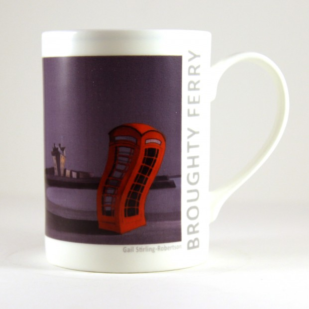 GAIL ROBERTSON MUGS PHONEBOX