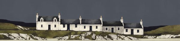 Ron Lawson_RL_Port Ellen, Islay_10x30