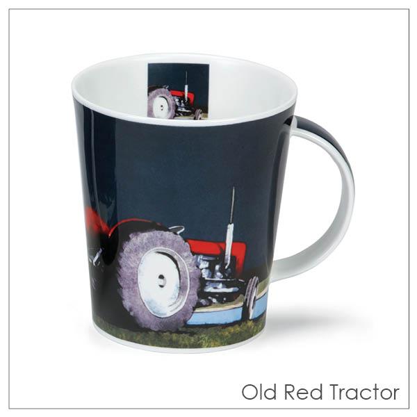Ron Lawson_Tractor Mug