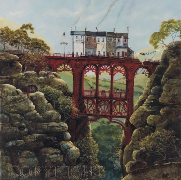 Tracy Savage_Bridge Keepers