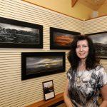 Fiona Haldane exhibition
