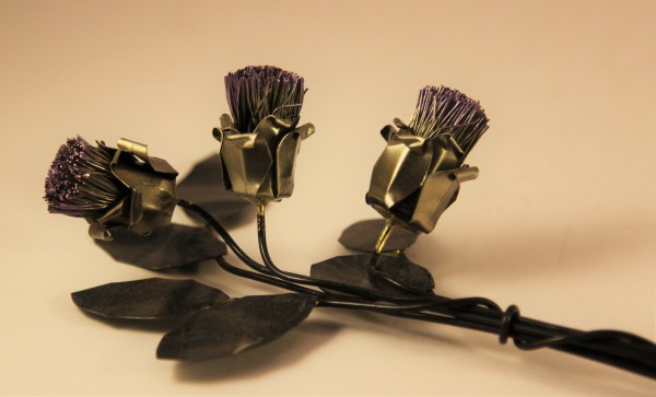 Triple Thistle Stem_79_8 c