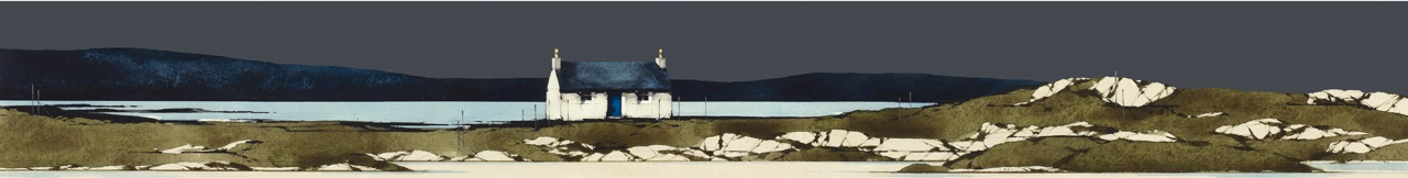 Ron Lawson_Bagh Mor, North Uist_Image size 3.75x30