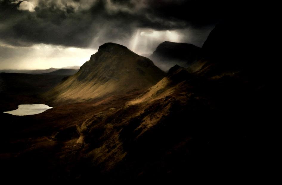 Alastronia Tomasco_Quiraing, Isle of Skye_Acrylic_24x36_2