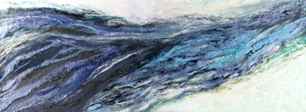 Jill Sievewright_Original Mixed Media_Marine_Image 12x31.5
