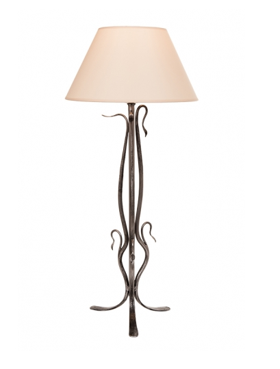 Litlle Leaf Lamp_LFY010 14inch shade_186_30x9 base