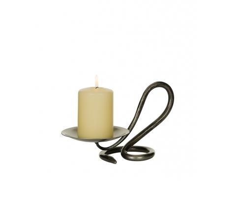 Single Round Candlestick_CLA032_46_6inch 4 base