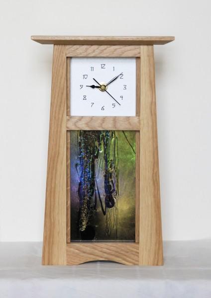 Archie McDonald_Robert Ryan_Mantle Clock III