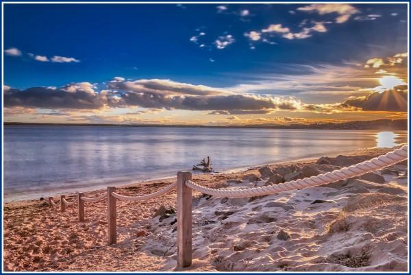 AUGUST_Darren Dawson_Broughty Ferry Beach