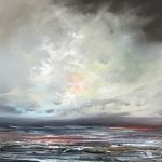 Philip Raskin_Barra Bluster_Acrylics_20x24