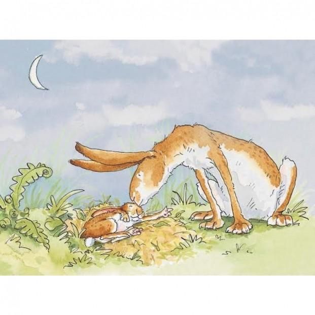 Anita Jeram_Guess How Much I Love You IV_8.5x11_mtd 95
