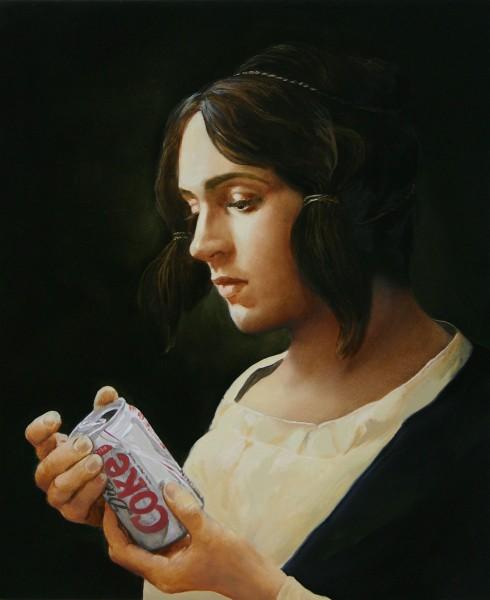 Mother's Little Helper- ALan Macdonald