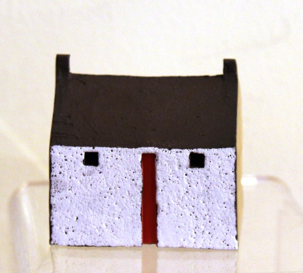 Pauline Montgomery_Original_Ceramics_Wee House_2.5x2.5_48 (2)