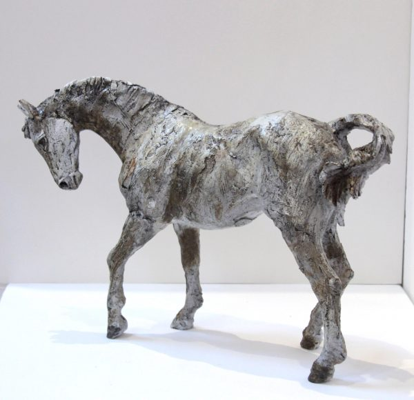 April Young_Cold Cast  Stoneware_Limited Edition of 25_ Willow_11x16 (3)